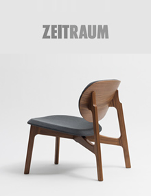 Zeitraum Zenso Lounge Chair