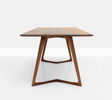 Zeitraum Twist table