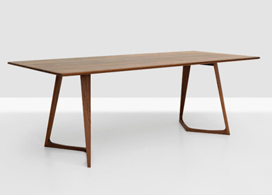 Zeitraum Twist Table side