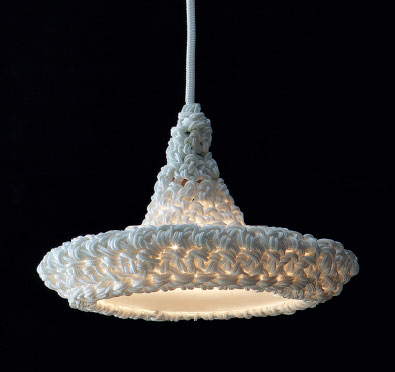 Accademia Nest Lamp detail