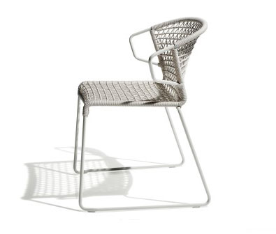 Accademia Vela chair