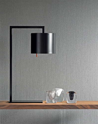 ANTA Afra Table lamp in black