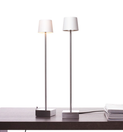 ANTA Cut Table Lamp