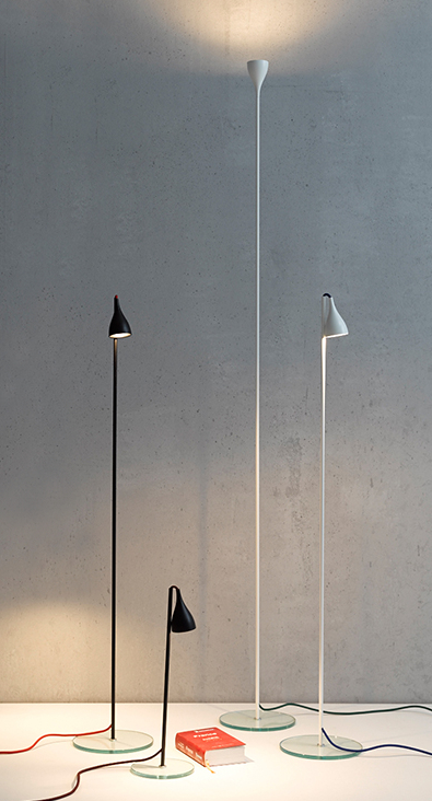 ANTA Bom Bam lamps