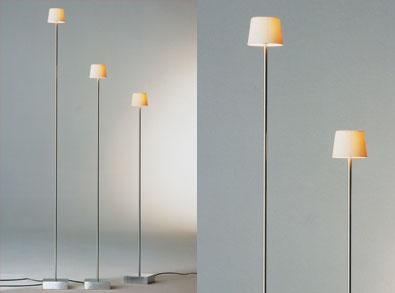ANTA Cut lamps