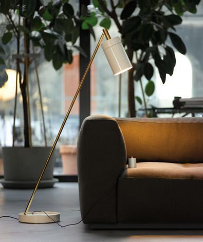Anta Nobu floor lamp