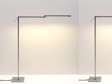 ANTA Zac floor lamp