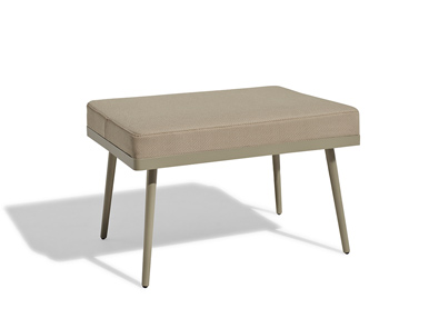 BIVAQ Vint One Seat Bench