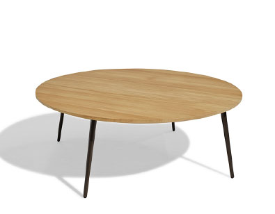 Bivaq Vint Low table