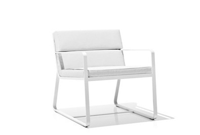 Bivaq Sit Low Armchair
