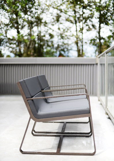 Bivaq Sit Low Lounge Chairs