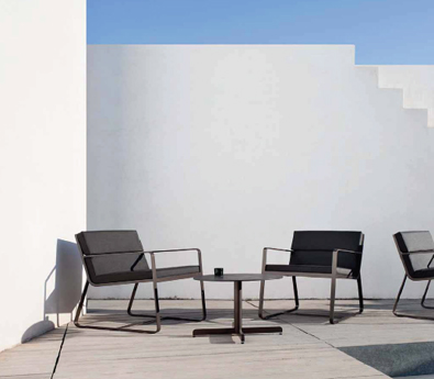 Bivaq Sit Lounge Chairs