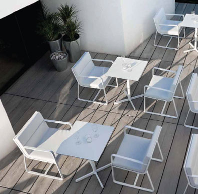 Bivaq Sit Dining Chairs