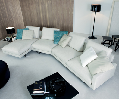 Casadesus Urban Sectional