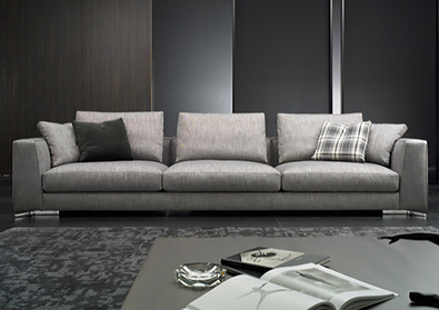 Modern sofa vancouver vancouver leather sofa sofas for Modern living room furniture vancouver