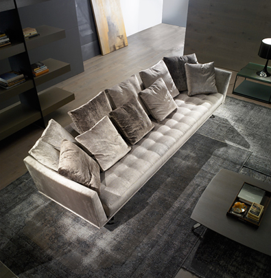 Casadesus Marlow Seating SystemModern Furniture Vancouver