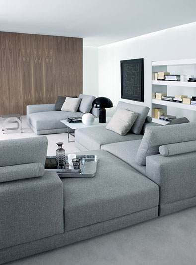 Modern furniture vancouver in stock living room furniture for Modern living room furniture vancouver
