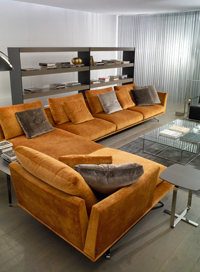 Casadesus Shelby Sectional
