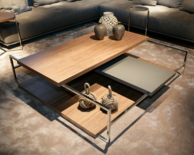 Casadesus Slow Table