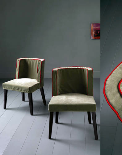 Casamilano Family Chair, Medium