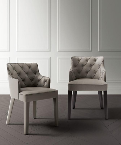casamilano italy | royale capitonne chair