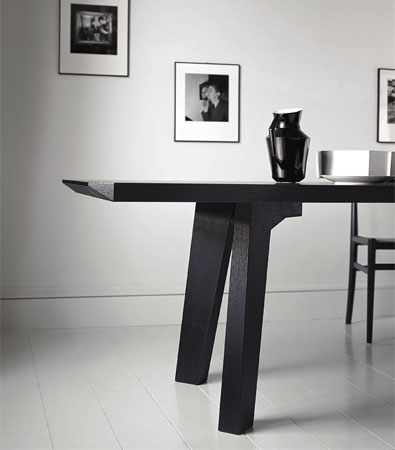 Modern Furniture Vancouver In Stock Dining Room Furniture
