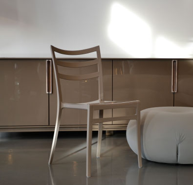 Casprini Sabrina Chair/ Tobacco