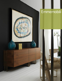 Emmemobili Catalogue 2013