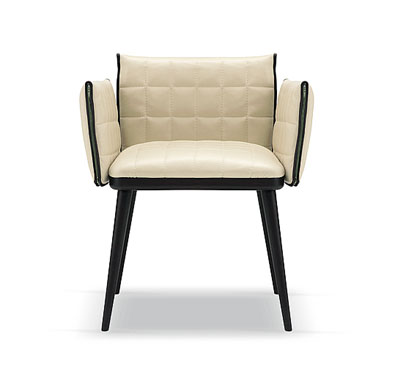 Contempo Berenice Chair