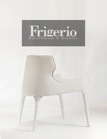 Frigerio Crosby dining chair