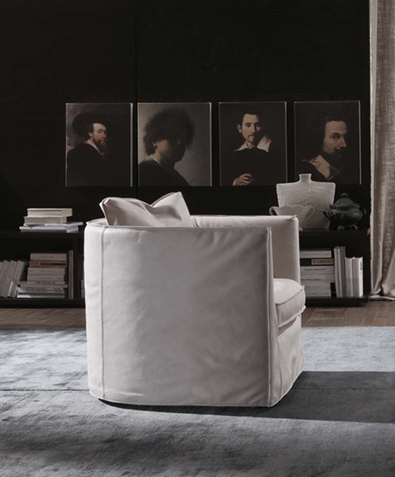 Frigerio Bice Armchair, Modern Furniture Vancouver