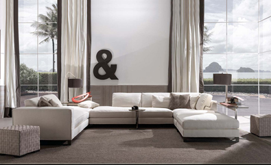 Frigerio Davis Twin Sectional