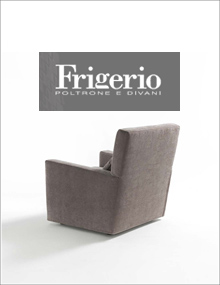Frigerio Esther Armchair