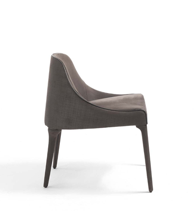 Frigerio Jackie Side ChairVancouver Modern Furniture