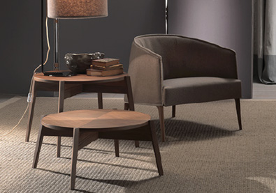Frigerio Cross Tables