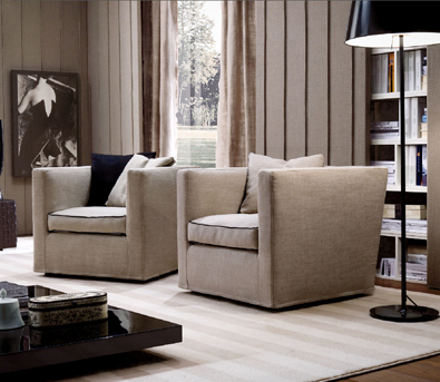 Frigerio Ella Chair