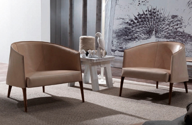 Frigerio Jackie Chairs