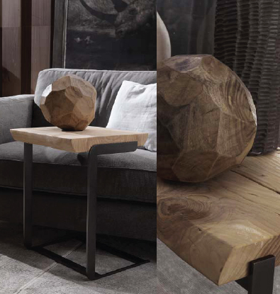Frigerio Scott Side Table
