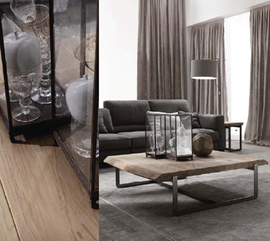 Frigerio Scott Table