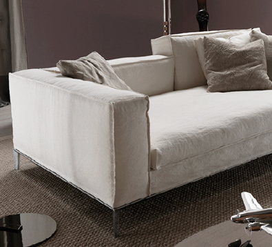 Frigerio Taylor Up Detail