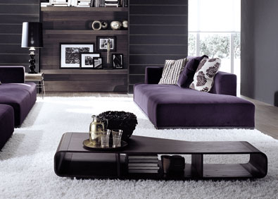 Frigerio Memphis Low Table