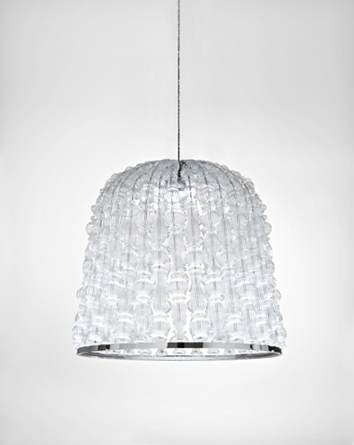 Italamp Crowns 490 Suspended lamp