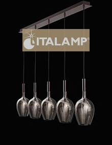 Italamp Italy, modern lighting Vancouver