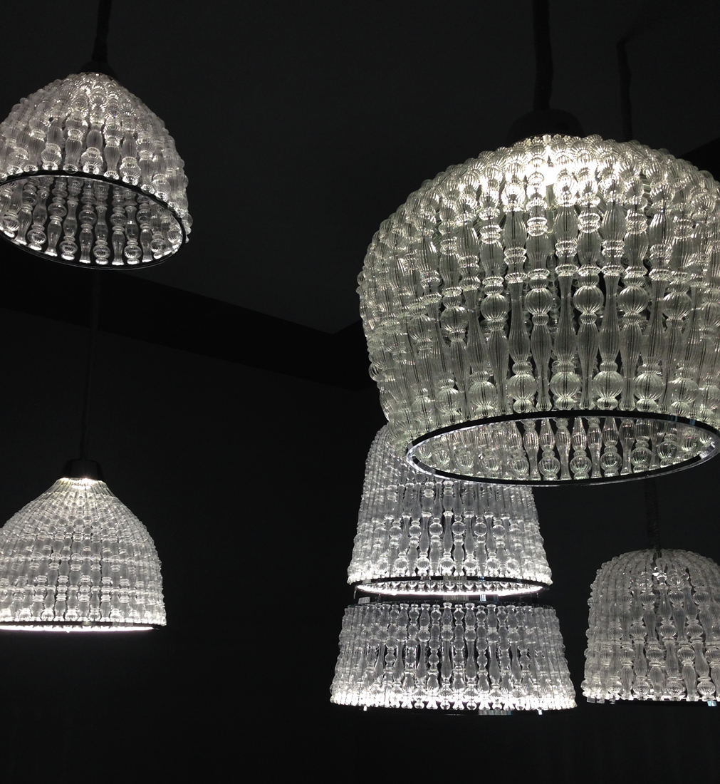 Modern Furniture Vancouver In Stock Lighting Spencer Interiors Led Light Simple Circuit Diagram Fully Stocked Store See A Larger Photo Of The Italamp Crowns 490 Suspended Lamp 338 Kb