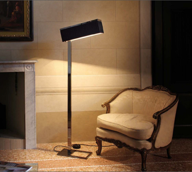 Luminara Gimko Floor lamp