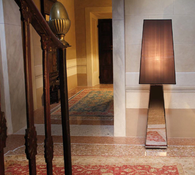 Luminara Narciso Large Floor lamp