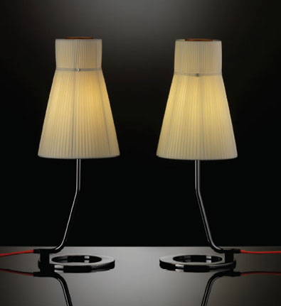 Luminara Audrey Night Lamp