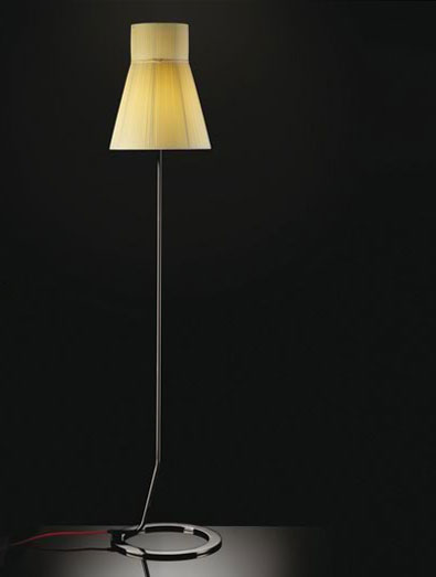 Luminara Audrey Floor Lamp