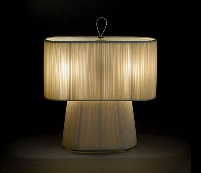 Luminara Dabliu table lamp