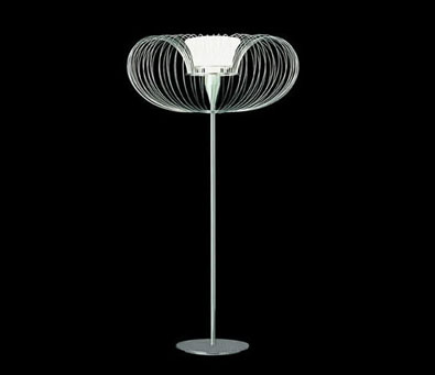 Luminara Steel Flower L